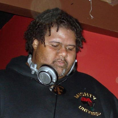 DJ Mark Luv